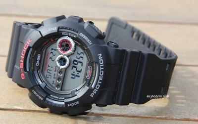 Reloj CASIO G-Shock GD100 por solo 59,99 €