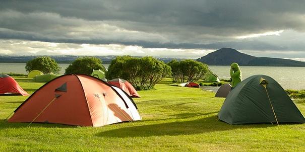 ¿Nos Vamos Preparando Para La Temporada De Camping y Acampadas?