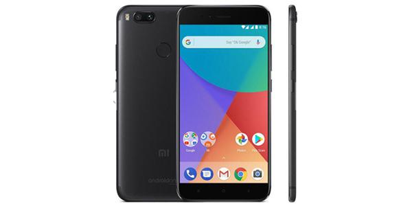 Xiaomi Mi A1 por sólo 180,00 €