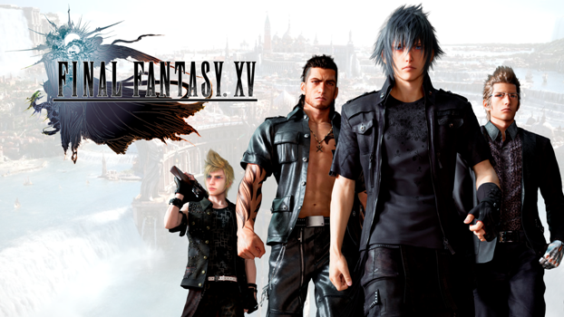 PARA GAMERS: FINAL FANTASY XV POR SÓLO 19,99 € EN PS STORE