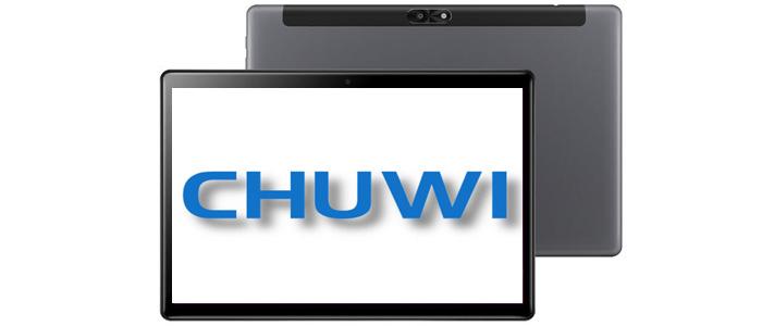 CHUWI Hi9 Air: Potencia bruta y genial diseño